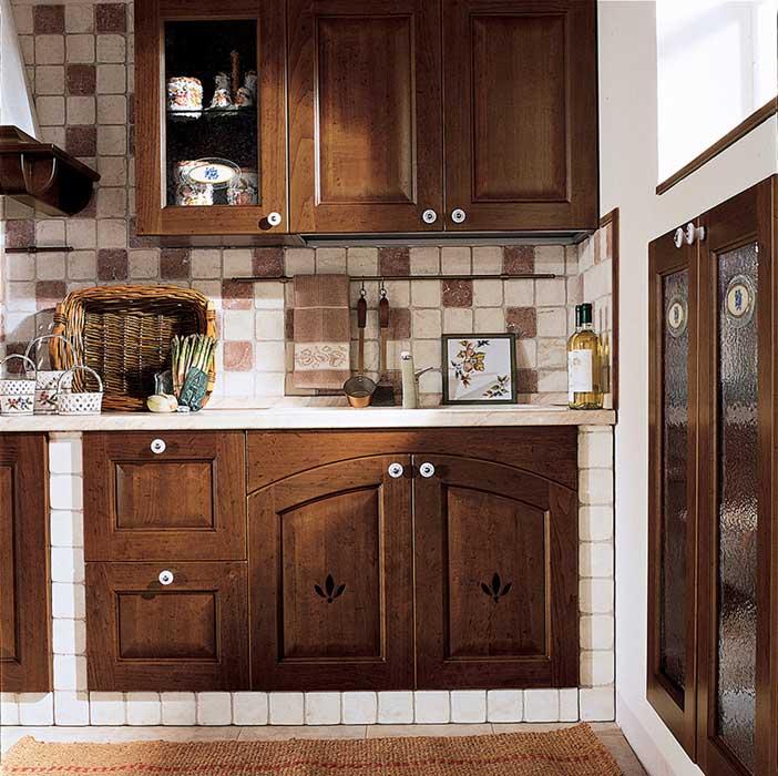 Cucine Piccole In Muratura » Plafoniera bianca led cucina. Lavello ...
