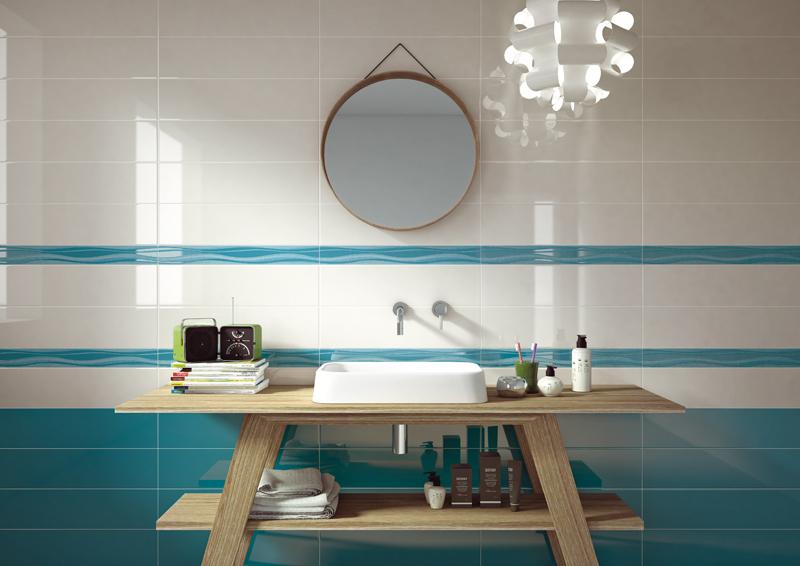 Panaria pavimento e rivestimento da Cirelli arredo bagno