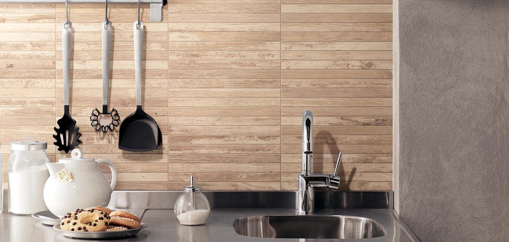 Emejing Piastrelle Per Cucina Classica Photos - Home Interior Ideas ...