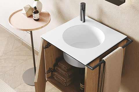 Arredo bagno roma ceramiche cucine parquet cirelli for Mobili bagno roma