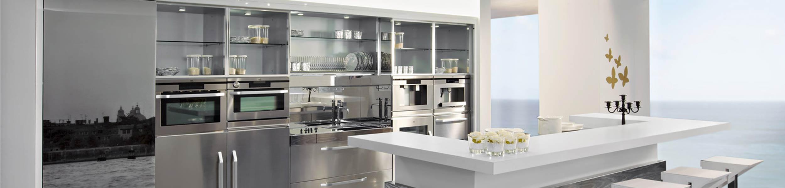 Ar tre cucine house organic roma - Cirelli arredo bagno ...